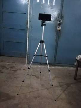 Tripod Stand for mobile and camera