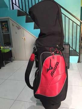Jual stick golf Mizuno Finalist RV lengkap.