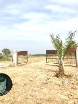 3 kanal land for sale at Barki road hudiara