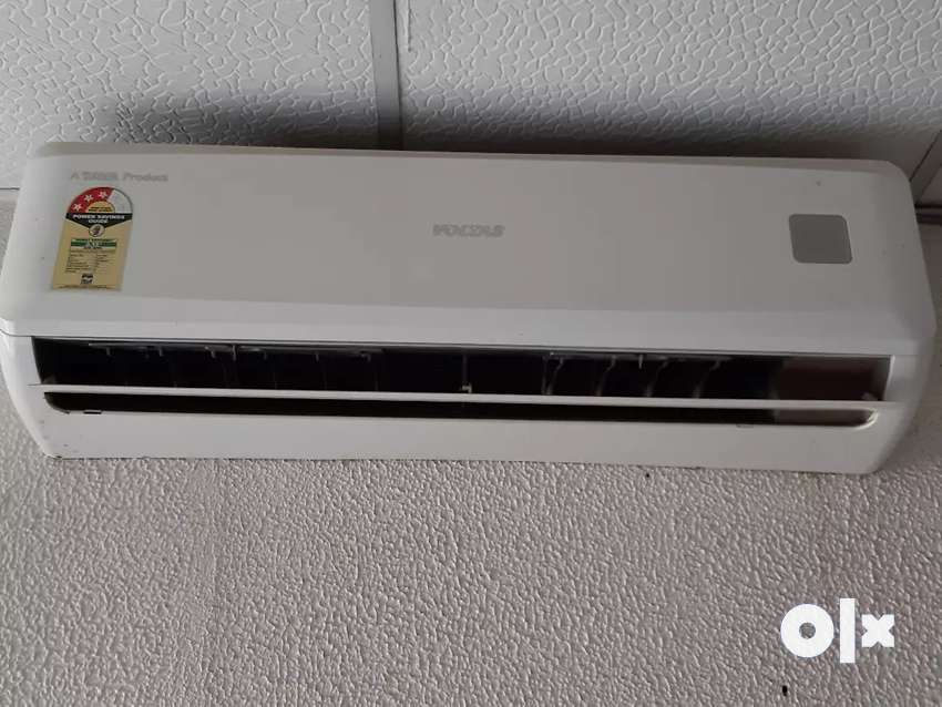 VOLTAS 3 STAR Air conditioner 0