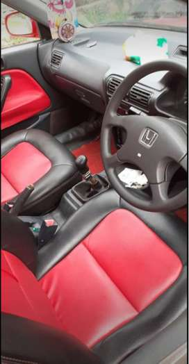 Mobil bekas honda accord tahun 93