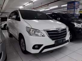 Grand Innova diesel 2.5 matic th 2013