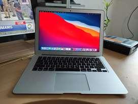 MacBook Air 13 2015 Fullset Ex Garansi Resmi