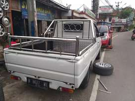 kijang pick up kapsul