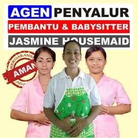 Jasa Penyalur Pembantu, BabySitter, Suster Jompo