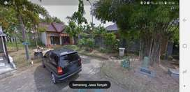 Tanah Murah di Taman Sari Majapahit (dibawah harga pasar) jual Cepat