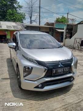 Dijual Mitsubishi Xpander Exceed M/T 2017