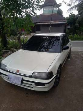 Grand civic 89 ok bana