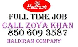 Full Time Job Hiring apply in helper, store keeper, supervisor 100% JO