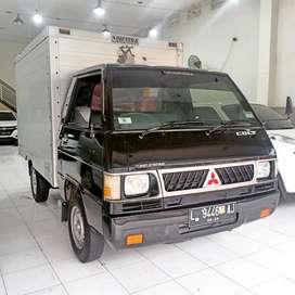 Mitsubishi full body L300 hitam