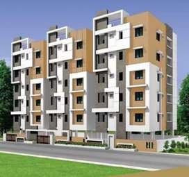 2BHK & 3BHK Flats For Sale