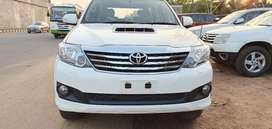 Toyota Fortuner 3.0 4x2 AT, 2015, Diesel