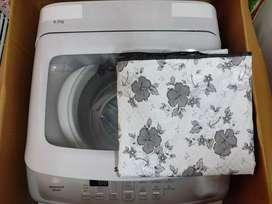Samsung 6.2 kg fully automatic washing machine under warranty