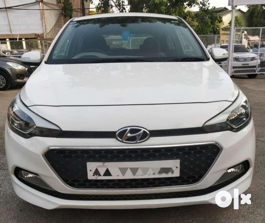 Hyundai i20 1.2 Asta, 2016, Petrol