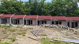 Rumah Termurah di Bangunjiwo Bantul Subsidi