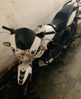 RTR 180cc ABS