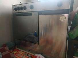 Kompor dan oven murah