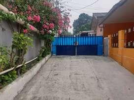 Di jual kos kosan +rumah induk di kawasan h Nawi Cilandak jaksel