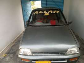 Alto 660 cc available best for home use