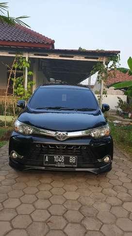 Toyota Avanza Veloz 1.5 Automatic