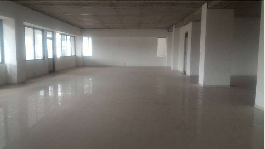 Warehouse is avalable for rent in Garden Town