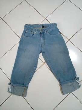 Jeans gap kids size 24