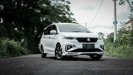 [Lulus Inspeksi]  Suzuki Ertiga Sport 1.4 MT th 2019 tt