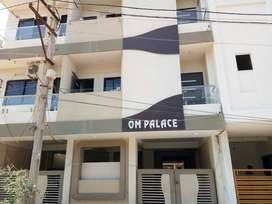 3 BHK apartment for sale at Wadi Plot near SBI Bank
