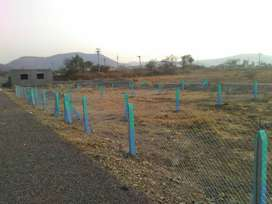 land available for sale in dattawadi