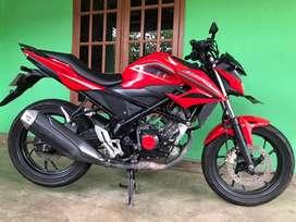 Honda New CB150 R pajak panjang