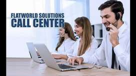 Call Center Job for Metric To master students