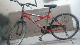 Unused Hero Kross Bicycle
