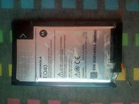 Motorola battery original