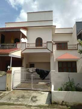 3 Bhk independent duplex for sale at 24 Lakh