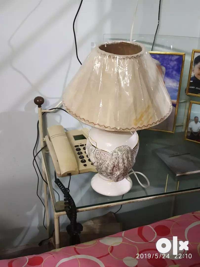 Study Lamp 0