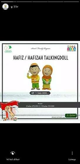 Hafidz Talkingdoll