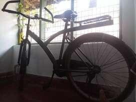 Street Racer Black