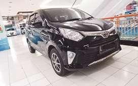 Toyota Calya 2016 matic