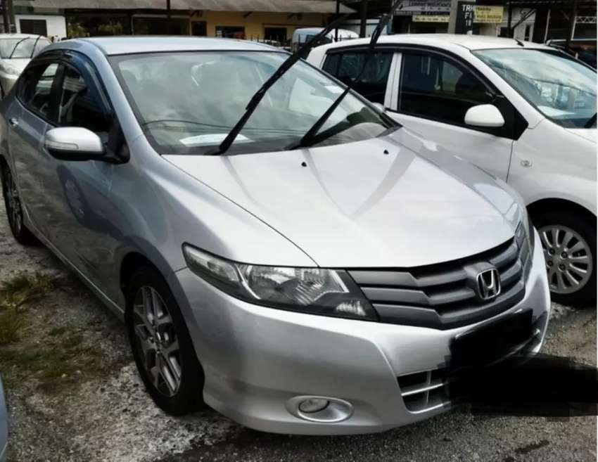 HONDA aspire ivetc 1.3 AUTOMATIC 2013 . On easy Installment . 0