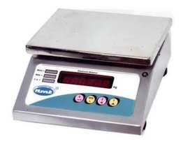 Digital weighing machine weight only 20Kg