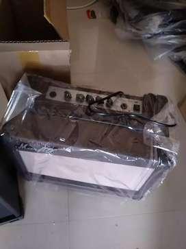 Ampli guitar babyak pilihan
