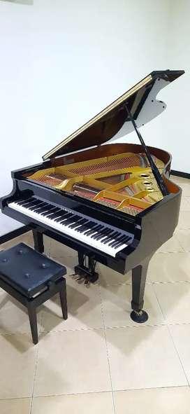 Grand Piano Yamaha SUPER PREMIUM LIMITED Seri No.Tinggi Full Ori Japan