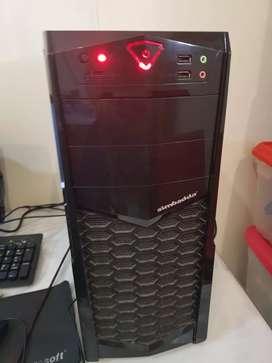 Komputer set di jual