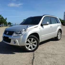 Dijual Suzuki Grand Vitara JLX 2.4 AT Tahun 2010 (Tipe Tertinggi)