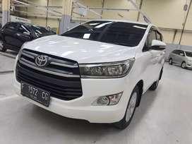 Toyota kijang Innova G Reborn Automatic th 2016
