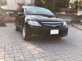 Honda City Genuine