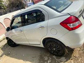 Maruti Suzuki Swift Dzire 2016 Petrol 47000 Km Driven