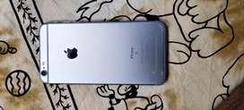 IPHONE 6s plus very good condition