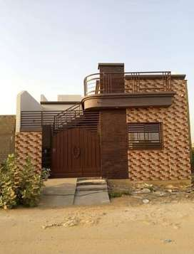 Ready Furnished House Is Available For Sale In Saima Arabian Villas
