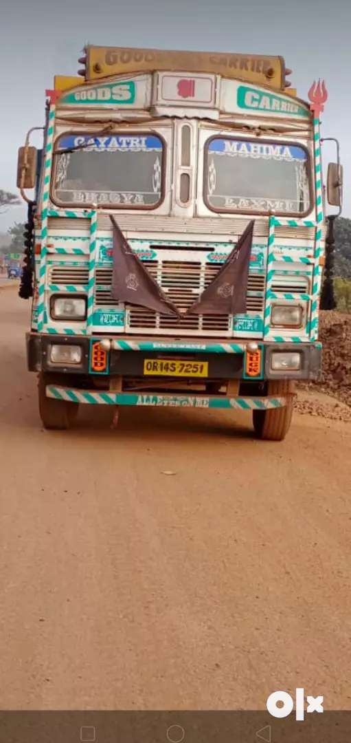 A Tiptop condition Truck for sell. 0
